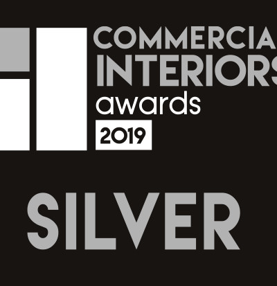 Diles & Rinies Luxury Hotel Villas Honored at Commercial Interiors Awards 2019